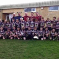 Shelford Rugby Club vs. Bury St Edmunds