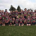 Huntingdon U11 vs. Shelford U11