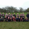 Hitchin vs. Shelford Rugby Club