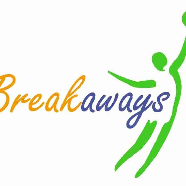 Breakaways Summer Play Days
