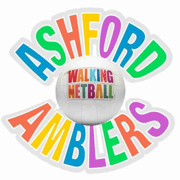 Ashford Amblers