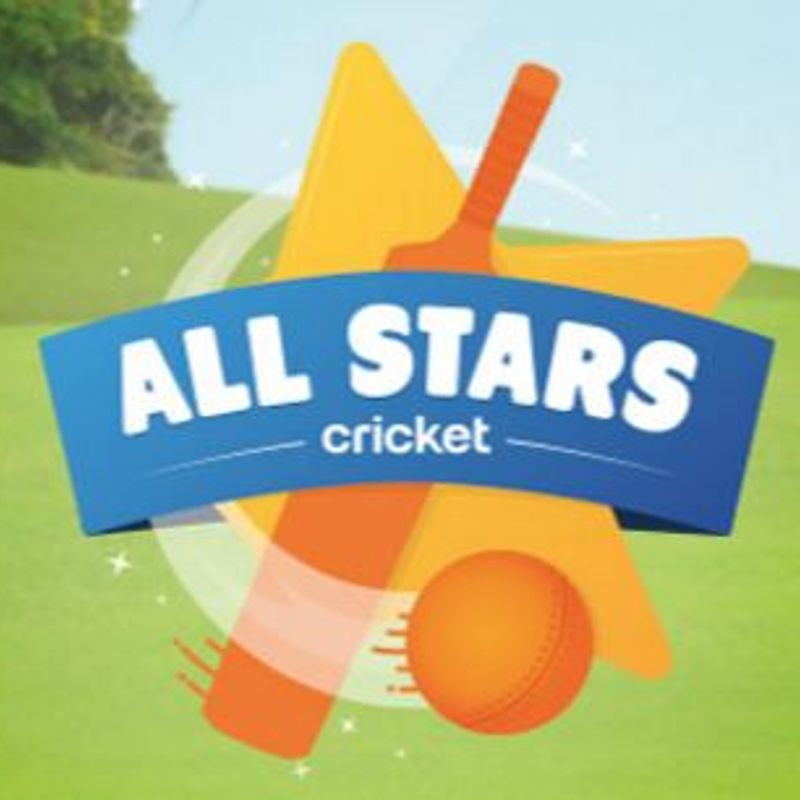 All Stars Cricket is coming