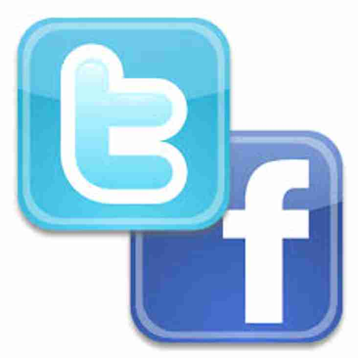 ACC on Twitter & Facebook