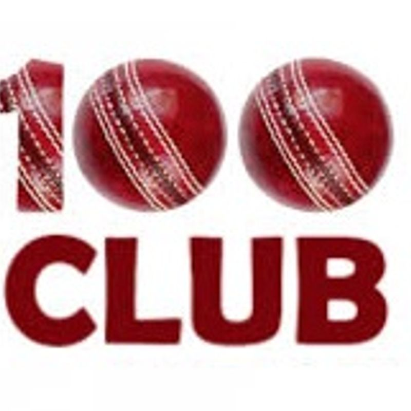 100 Club - Final Week winners
