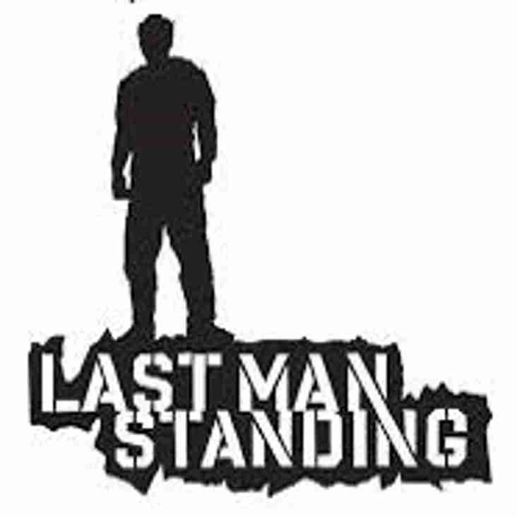 ACC Last Man Standing - Week 2