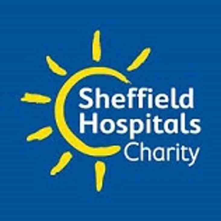 Fred Clark Charity Day 2018 - Sun 16th Sept.