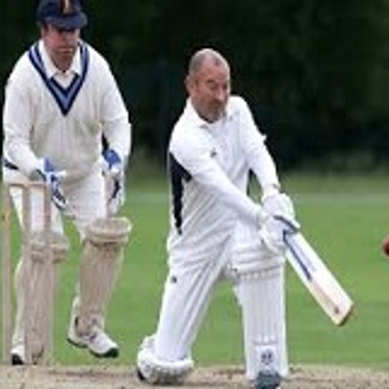 Cricket Coaches v Rugby Coaches Charity Match.
