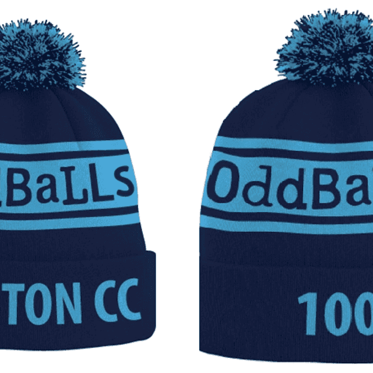 ACC 100 Years Obble Hats