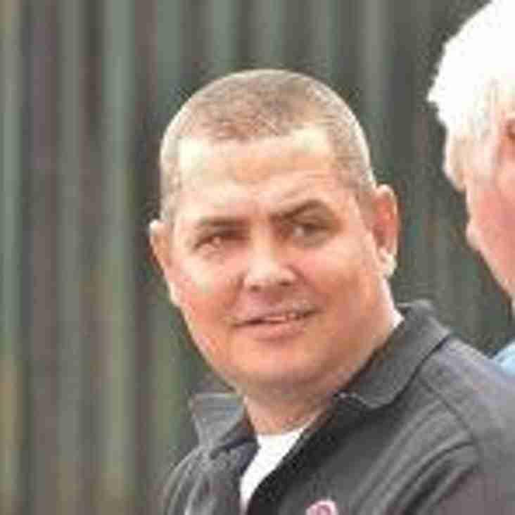 Chingford welcome new Head Coach