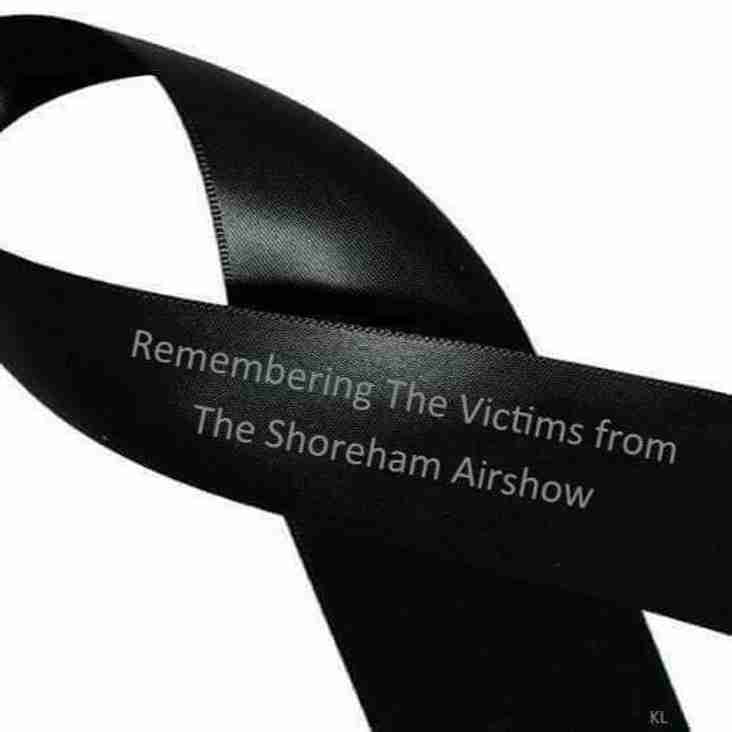 Remembering the Victims of The Shoreham Airshow