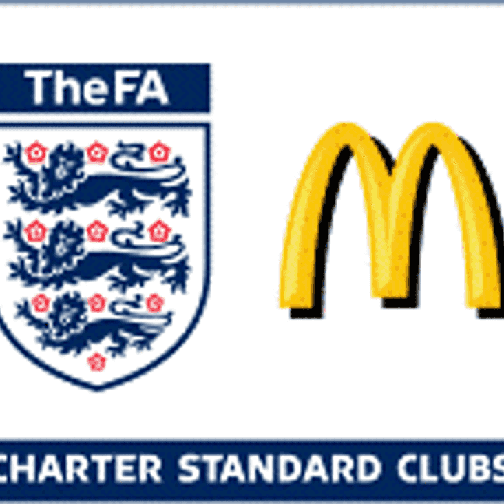 FA Charter Status