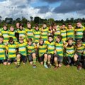 Abingdon RFC vs. N/A