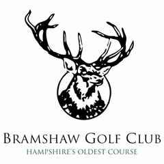 New Sponsor - Bramshaw Golf Club