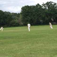 Parkfield and Headstone Edge to Victory