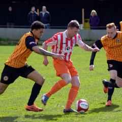 Lancaster City Match Preview