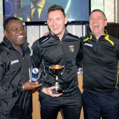 NMAFC Presentation Night