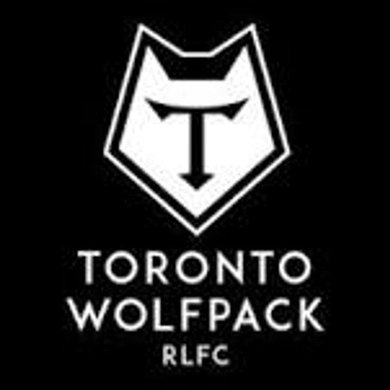 'Toronto Wolfpack' it is in Ladbrokes Challenge Cup Round 3
