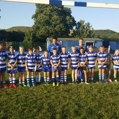 Dacia Leeds Rhinos Training Evening