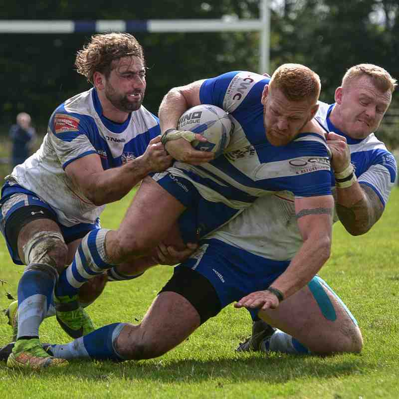 Siddal v Mayfield
