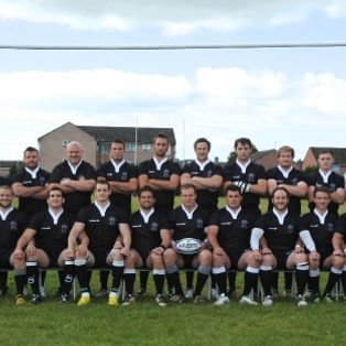 SWINDON COLLEGE OLD BOYS 20 - 22 WIMBORNE
