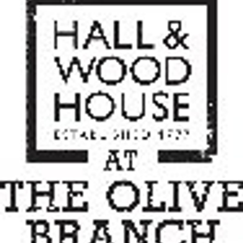 Eating or Drinking at The Olive Branch?