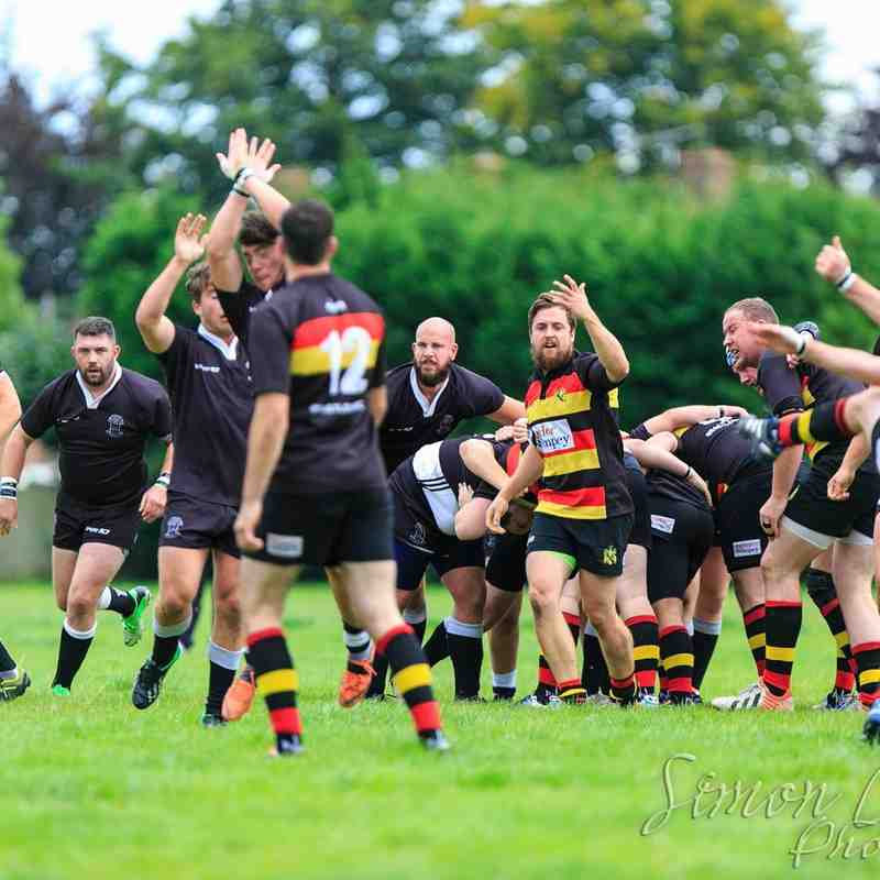 1st XV Match Photos