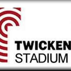 England v Wales at Twickenham