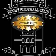 Players and Supporters Annual Awards Dinner