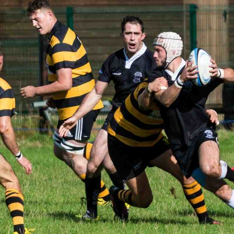 WRFC 2016/2017 Club & Match photos