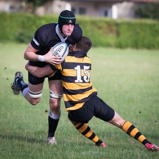 Wimborne continue their impressive start to the season