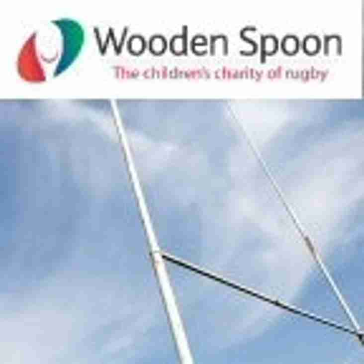 Players needed for Wooden Spoon Charity Match