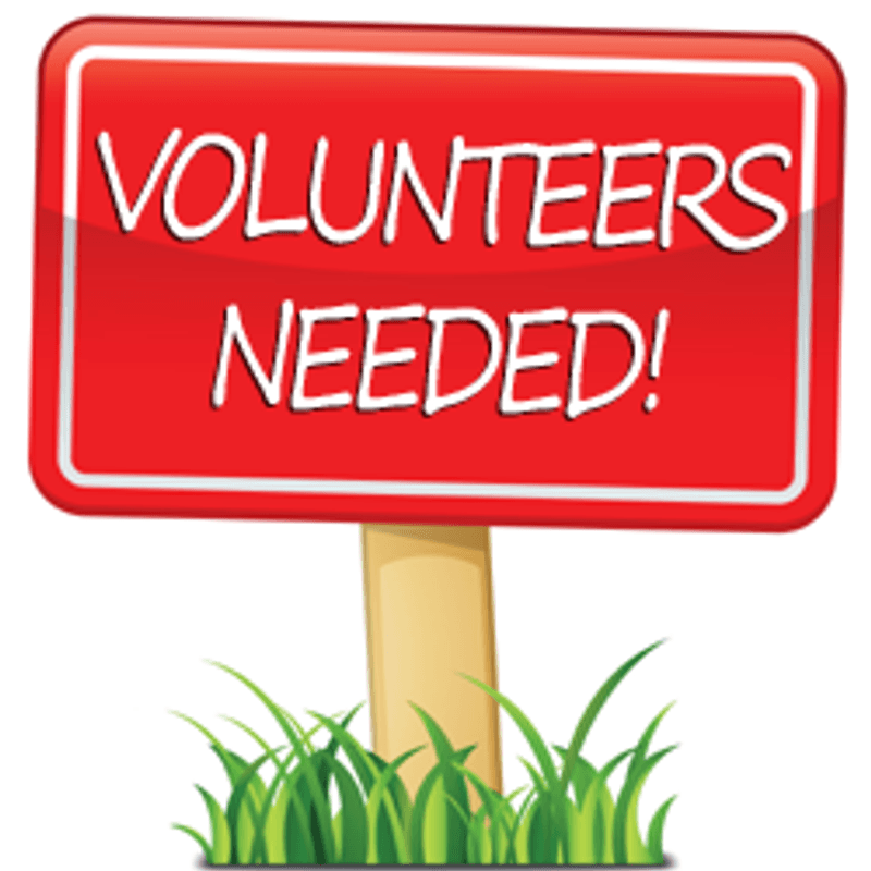 WRFC needs more Volunteers, Can you help?