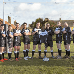 1st XV Team/Sponsor Photos