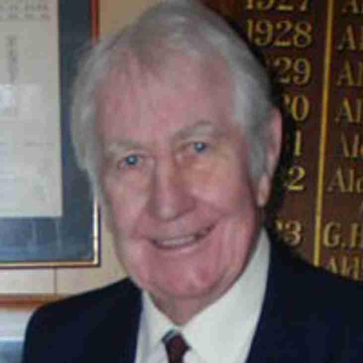 John Sharkey (1935 - 2016) R.I.P.