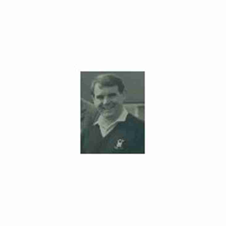 Vincent Foster R.I.P. Funeral will take place at Poole Crematorium on Tuesday 27th June at 12.30, followed by a Wake at The White Hart in Wimborne