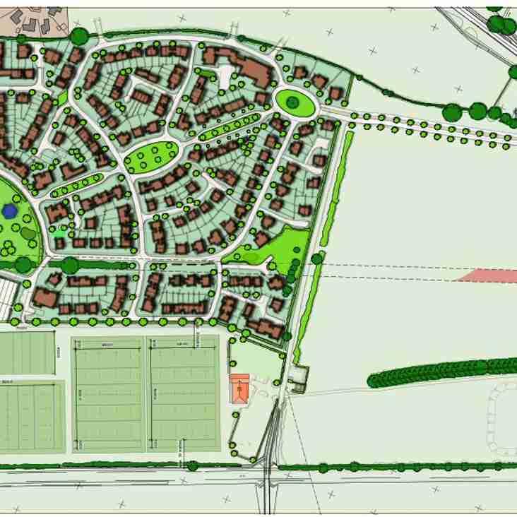 Wimborne RFC Planning Proposal - Time for Action