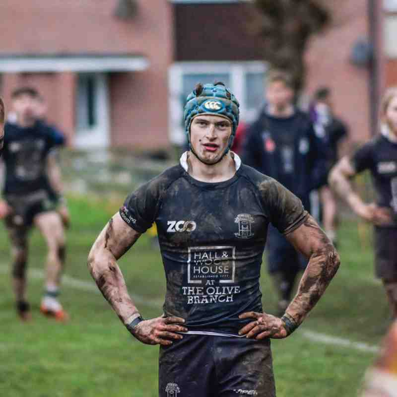 Feb 2018 vs Oxford Harlequins