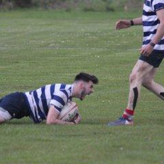 180512 1XV vs Loch Lomond 2nd half