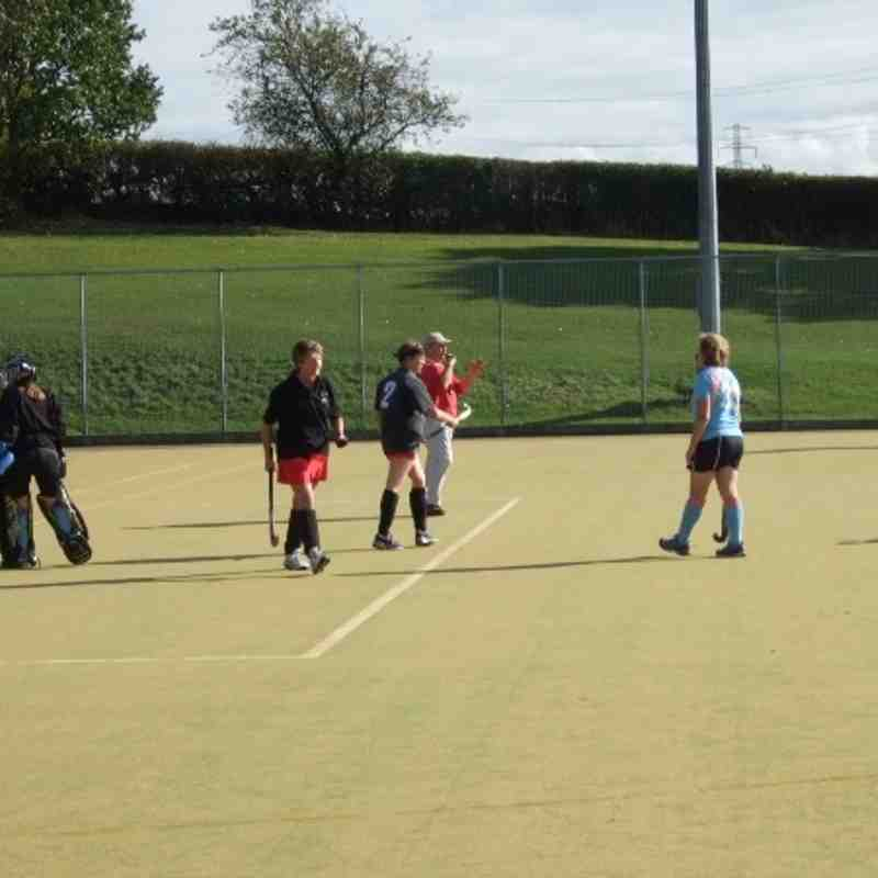 2ndxi 2008-10-18 - Broxsbourne 5