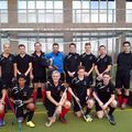 Men's 4th Team lose to Bedford Vets 2 - 1