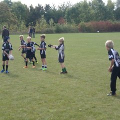 Grove Mini Tournament U9s