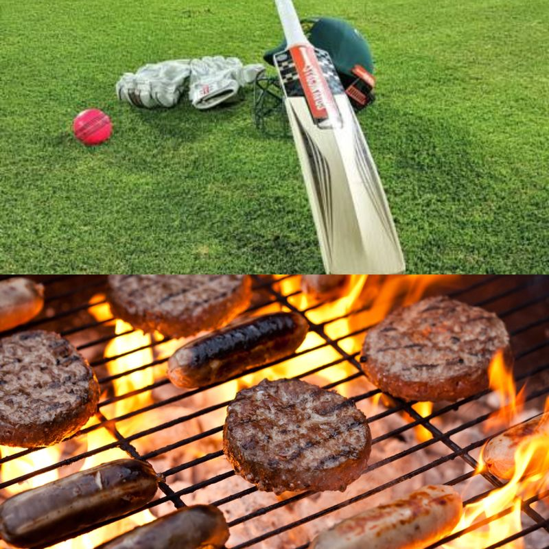 Massive week of cricket for the club