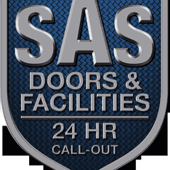 SAS doors & facilities continues sponsorship of under 12s.