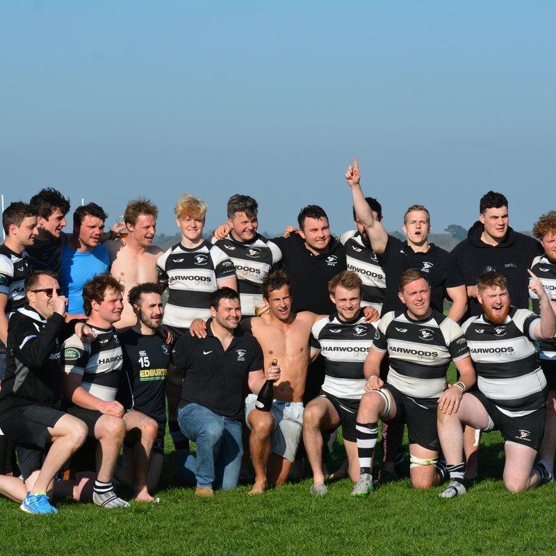 PRFC Champions V Lewes (08-04-17)