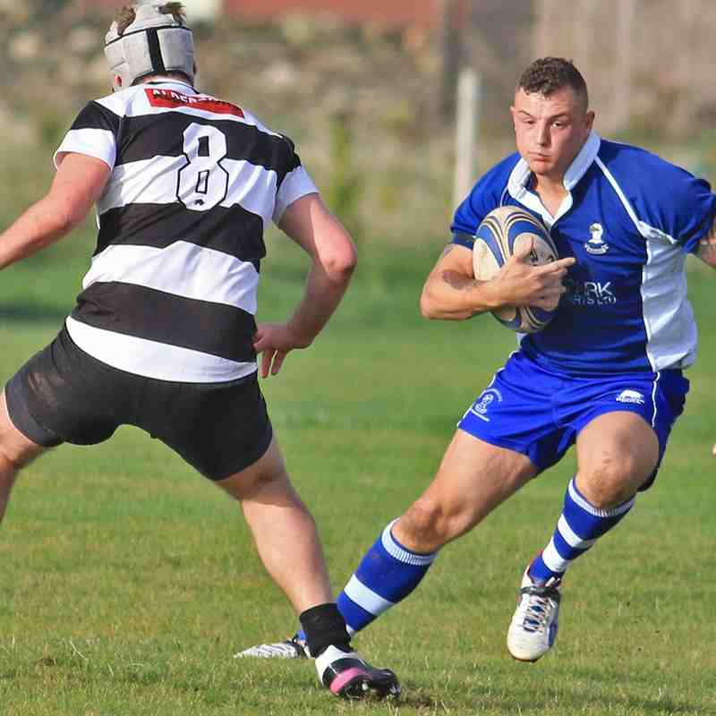 Millom 2cnd XV v Upper Eden-18th Oct-14