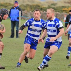 1st XV's v Workington-13th Dec-14