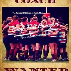 Ladies Championship Team Seeking New Head Coach for Upcoming Season