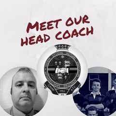 Meet G - Ladies New Head Coach!