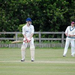 Wetherby CC V Shadwell 30-5-2015
