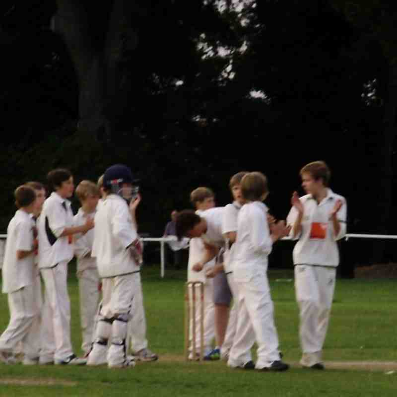 Hythe & Dibden Junior Cricket